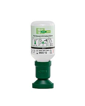 Plum Augenspülflasche 200 ml (0,9 % Natriumchloridlösung), Plum Deutschland, medishop.de