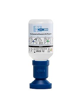 Plum Augenspülflasche 200 ml pH Neutral (4,9 % Phosphatlösung), Plum Deutschland, medishop.de
