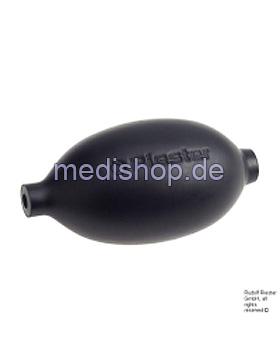 Latexball schwarz, Riester, medishop.de
