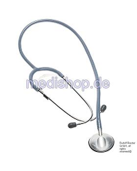 anestophon Stethoskop blau, aus Aluminium, Riester, medishop.de