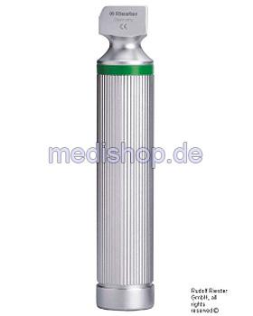 Batteriegriff Typ C nicht aufladbar, XL 2,5 V für F.O. Spatel, Riester, medishop.de
