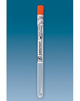 Abstrichtupfer neutral Aluminium-Stab 145mm, steril (100 Stck.), Sarstedt, medishop.de