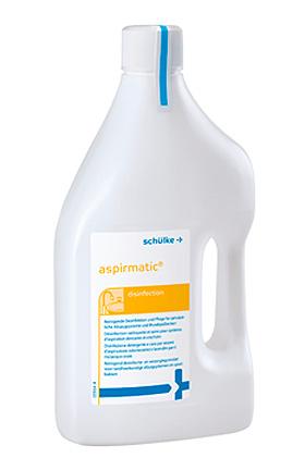 aspirmatic (Desinfektion) 2 Ltr., Schülke & Mayr, medishop.de