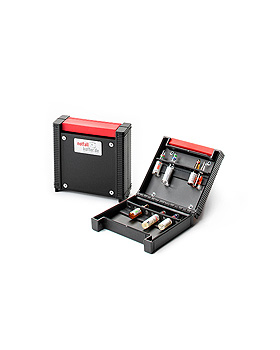 Medi-Box II Ampullen-Box, Teutotechnik, medishop.de