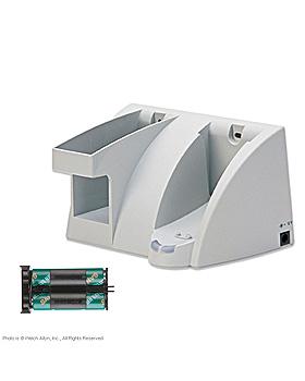 Aufladestation für ThermoScan Pro 4000 Ohrthermometer inkl. Netzteil, WelchAllyn, medishop.de