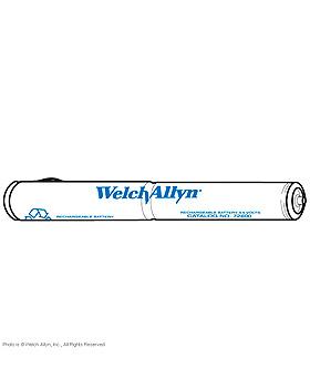 Batterie, wiederaufladbar 2,5 V für PocketScope (blau), WelchAllyn, medishop.de