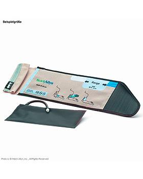 Komfort Manschette für ABPM 6100, Erwachsene Plus (33-40 cm), WelchAllyn, medishop.de