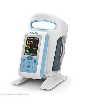 Tischhalterung mit Korb für ProBP 3400 digitales Blutdruckmessgerät, WelchAllyn, medishop.de