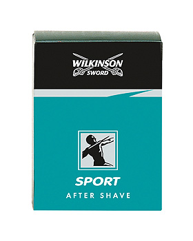 After Shave Sport Wilkinson Typ 202, 100 ml, Wilkinson Sword, medishop.de
