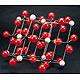 Calciumcarbonat-Gitter
