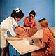 Katheterisierungs-Simulator, weiblich, 1 Stück