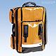 NumberOne Notfallrucksack orange gefüllt Modul A+B+O2/2L, 1 Stück