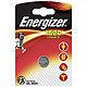 Energizer Batterie Typ CR1620 BP1, 3 V #E300844002#