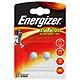 Energizer Spezialbatterien Typ 357/303, 1,55 V Batterien (2er-Pack)