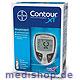 CONTOUR XT Set mmol/l Blutzuckermessgerät