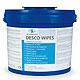 Desco Wipes Vliestuchspender blau (1 Spendereimer) unbefüllt, 5 Ltr.