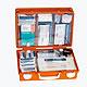 SAN Erste-Hilfe-Koffer leer, 31 x 21 x 13 cm, orange, 1 Stück