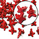 Sicherungsplomben rot (1000 Stck.)