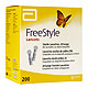 FreeStyle Lanzetten (200 Stck.), 1 Packung