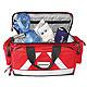 Notfalltasche ratiomed gefüllt mit 3 Sets: Infusion, Instrumente, Beatmung, 1 Stück