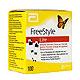 FreeStyle Lite Blutzuckerteststreifen (100 T.), 1 Packung