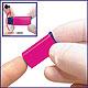 Sterilance Press II Sicherheitslanzetten 21 G x 2,8 mm, pink (100 Stck.), 1 Packung