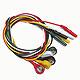 5-adriges Stammkabel, abgeschirmt, zur Verwendung mit Nr. 008-0322-01,