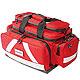 Notfalltasche WasserStopp ratiomed groß, rot, leer, 1 Stück