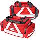 Notfalltasche WasserStopp ratiomed mittel, rot, leer, 1 Stück