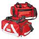 Notfalltasche WasserStopp ratiomed klein, rot, leer, 1 Stück