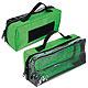 Modultasche grün, 20 x 9 x 7 cm, für ratiomed Notfalltasche/-rucksack, 1 Stück