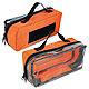 Modultasche orange, 20 x 9 x 7 cm, für ratiomed Notfalltasche/-rucksack, 1 Stück