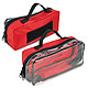 Modultasche rot, 20 x 9 x 7 cm, für ratiomed Notfalltasche/-rucksack, 1 Stück