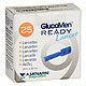 GlucoMen READY Lancets (25 Stck.)