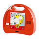 HeartSave AS (Batterie) Defibrillator (Sprachpaket DE_GB_ES_FR), 1 Stück