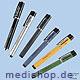 fortelux N Diagnostikleuchten, farblich sortiert, LED 3 V (6 Stck.)
