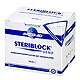 Steriblock veno Kanülenfixierpflaster steril, 8 x 6 cm (50 Stck.)