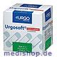 Urgosoft Injektionspflaster, 2 x 6 cm, weiß, rundum klebend (500 Stck.)