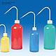Spritzflasche blau, PE-LD, 250 ml