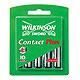 Ersatzklingen Typ 144Z für Wilkinson Contact Plus (10 Stck.) #W040144200#