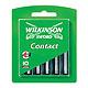 Ersatzklingen Typ 148 für Wilkinson Contact (10 Stck.)