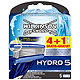 Ersatzklingen Typ 2035 für Wilkinson Hydro 5 (4 Stck.) #70010220#