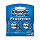 Ersatzklingen Typ 133 für Wilkinson Protector (10 Stck.)