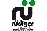 Rüdiger-Anatomie