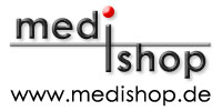 zur medishop Homepage